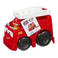First Builders Freddy Firetruck (CND63)