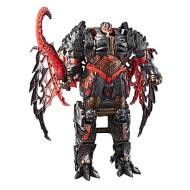 Dragon Turbo Changer Transformers Last Knight (C0934EU4)