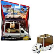 Cars 2 Deluxe - Papamobile (V2852)