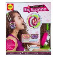Fai Da Te - Bling Headphones