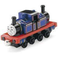 Vagone Thomas & Friends. Super mac (T0191)