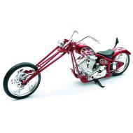 Moto Custom 1:12 (43493)