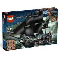 Lego Pirati dei Caraibi - La Perla Nera (4184)