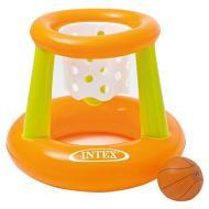Canestro Basket Galleggiante 67x55 cm (58504)