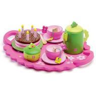 Birthday party- Torta di compleanno (DJ06511)