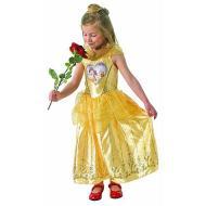 Costume Belle L 8-10 anni