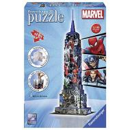 Empire State Building - Avengers (12517)