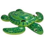 Tartaruga marina cavalcabile gonfiabile