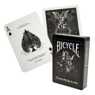 Carte Poker Bicycle Guardians Deck
