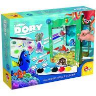 Dory Aquarium Make & Colour (55296)