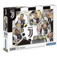 Puzzle Juventus 2020 - 1000 Pezzi (39530)