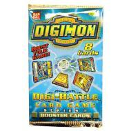 Digimon Battle Game Carte (32223)