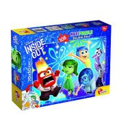 Puzzle Df Supermaxi 108 Inside Out My Emotions (55319)