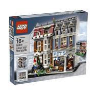 LEGO Speciale Collezionisti - Negozio di animali (10218)