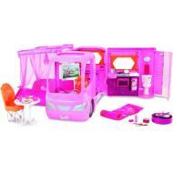Il camper di Barbie (P3599)