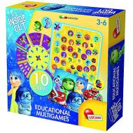 Inside Out Educational Multigames (55449)