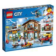 Stazione sciistica - Lego City (60203)