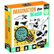 Imagination for Kids (MU25480)