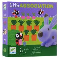 Little association - GIoco associazione (DJ08553)