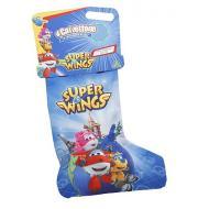 Calzettone Super Wings
