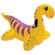 Dinosauro cavalcabile gonfiabile