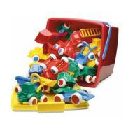Maxi buckets: set 18 pezzi - Secchiello