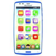 Smartphone Mio Phone Evolution HD Blu (55661)