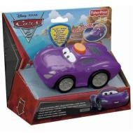 Holley - La Torcia di Cars (W9926)