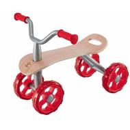 Quadriciclo in legno (E1054A)