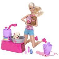 Barbie bagnetto di coccole (W3153)