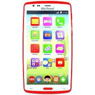 Smartphone Mio Phone Evolution HD Rosso (55746)