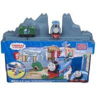 Thomas & Friends Play Set, Centro di Soccorso, 32 Pezzi  (10576)