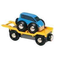 Vagone per trasporto auto (33577)