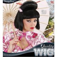 Parrucca Geisha giapponese
