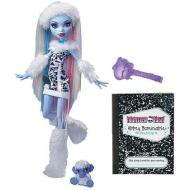 Monster High Doll - Abbey Bominable (X4616)