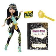 Monster High Doll - Cleo de Nile  (X4619)