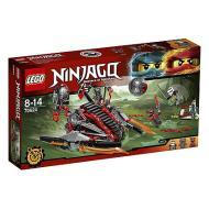 Invasore Vermillion - Lego Ninjago (70624)