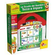 Carotina La Scuola dei Bambini Tocca e Impara (55906)