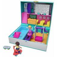 Polly Pocket Scuola Playset (GFM48)