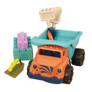 Sand Truck Camioncino Giocattoli Per La Spiaggia (BX1311Z)