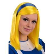 Parrucca Alice