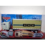 Cars Truck - Ben Crankleshaft (T0310)
