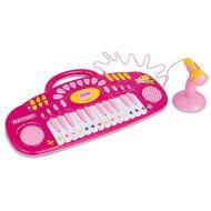 Tastiera Elettronica 24 tasti con microfono (MK3271)