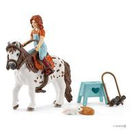 Horse Club Mia 3 Spotty (42518)