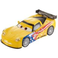 Cars 2 retrocarica - Jeff Gorvette (V3007)