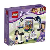 Lo studio fotografico di Emma - Lego Friends (41305)