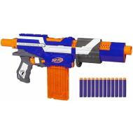 Fucile Nerf N-Strike Elite Alpha Trooper CS-12 (A3698EU)