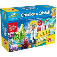 2 in 1 Chimica e Cristalli (56248)