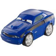 """Cars 2 Spie In Incognito - Rod """"Torque"""" Redline (V3012)"""