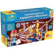 Super Laboratorio Di Ingegneria e Meccanica (56286)